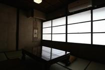 淡藤 和室 Awafuji Tatami