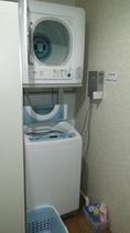 乾燥機つき洗濯機