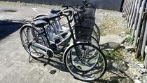ちょっとそこまで。。無料貸出自転車(^^)!