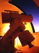 『天体望遠鏡』