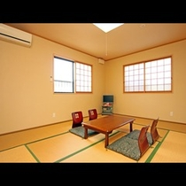 新館10畳和室