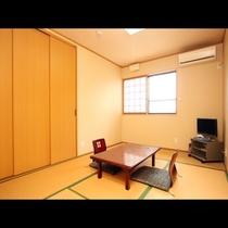 新館6畳和室