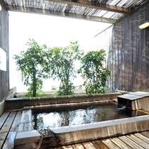 5階貸切露天風呂