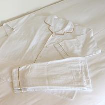肌ざわりのよいパジャマ<<全客室>>