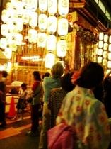 祇園まつり 宵山