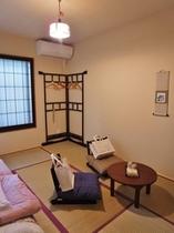 部屋(六畳)-3