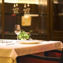 【北海道フレンチ&イタリアンZEN】大切な方との語らいと美味しいお料理に酔いしれる休日を。