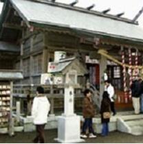 大御神社(ホテルよりお車で約5分)