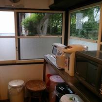 キッチン設備2