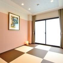 *【部屋/2room(3F)】和室