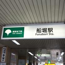 都営新宿線「船橋駅北口」徒歩1分(2)