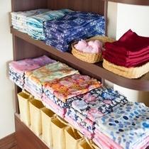 選べるオシャレ浴衣