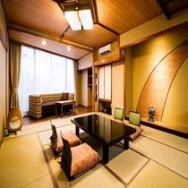 和室15畳・スタンダード客室