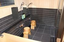 貸切風呂 ご利用時間 16:00~23:00 (1日限定2組)
