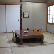 ≪客室例◆12畳≫