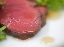 丹後のお肉といえば「鹿肉」