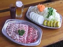 【夏期営業】ワンワン倶楽部☆バーベキュー☆10名最上で要予約