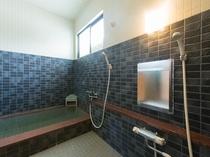 ホテルワンワン倶楽部の温泉貸切風呂