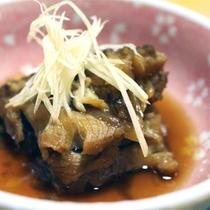 *夕食一例/「炉ばた開陽台」北海道ならではの食材を使った和食が楽しめます!