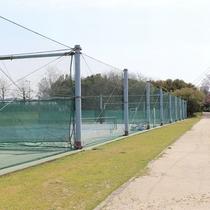 アクティビティ:テニス