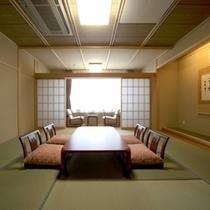 天神館 客室