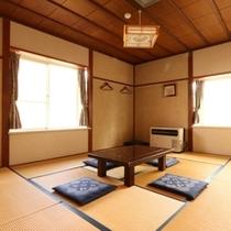 ☆客室_10畳和室