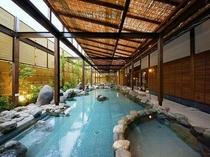 湯河原温泉【いずみの湯】