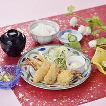 【料理一例】レストランでご提供しております。(季節により異なります)