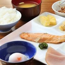 ご朝食イメージ