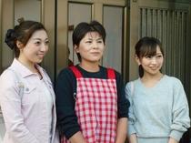TV静岡、ガールズサポーターさん