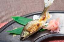 料理(あゆ)