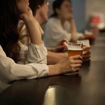 2016年2月から神奈川県で初めて「京都醸造」の常設店舗になりました。
