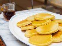 【ビュッフェ】(朝食)