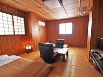 【和室10畳】ホッ…と落ち着く雰囲気の広々とした和室