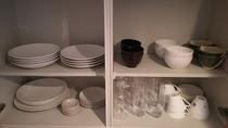 キッチン(食器類)