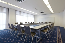 会議室 Room B