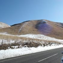*【黒岩山】登山に人気☆くじゅう連山のひとつで、山頂からの景色は最高です!