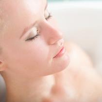 全室ホットジャグジー&バブルバス入浴剤付 都会の疲れを癒す時間