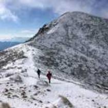 冬山登山のベースキャンプや一人旅にもピッタリ。