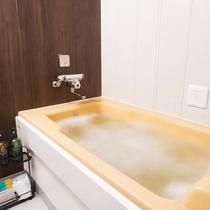 【全部屋 お風呂・トイレ別】ダブル・ツインベッドルーム