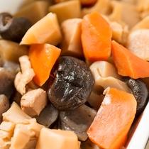 【無料朝食ビュッフェ】和食派の方へ:その2