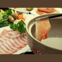 豚しゃぶ (1)