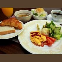朝食 (1)