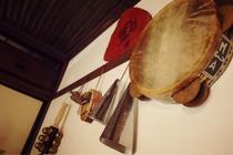 フロント 楽器