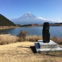 田貫湖(たぬきこ)