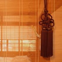 【上七軒-奥】暖簾