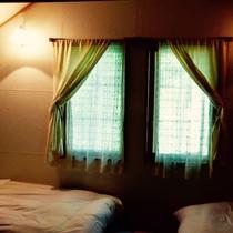 ・・寝室(洋室)・・