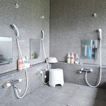 お風呂1ヵ所(貸切OK/60分間)24時間お好きな時間にお入りいただけます。