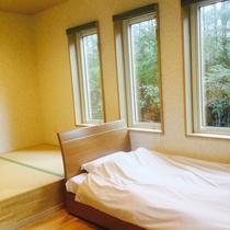 レラ(1~3名のお部屋です)和洋室