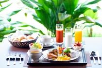 Western Breakfast 洋朝食